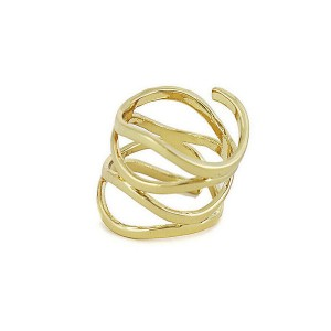 Vijugavi prsten