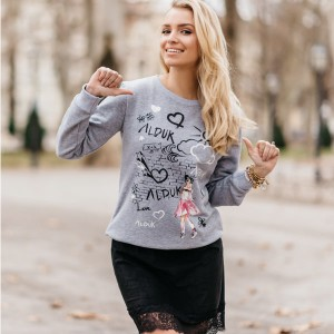 Alduk ♥ Šaptač majica