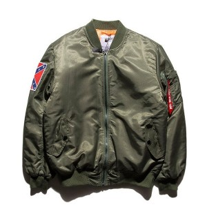 Yeezus tour Kanye bomber jakna
