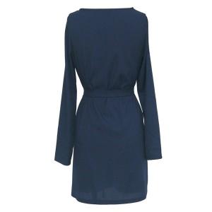Mini ženstvena tunika haljina