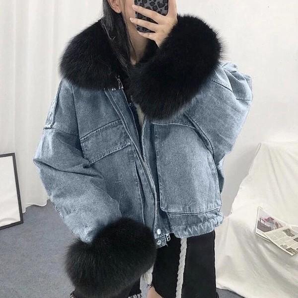 plavo crna
