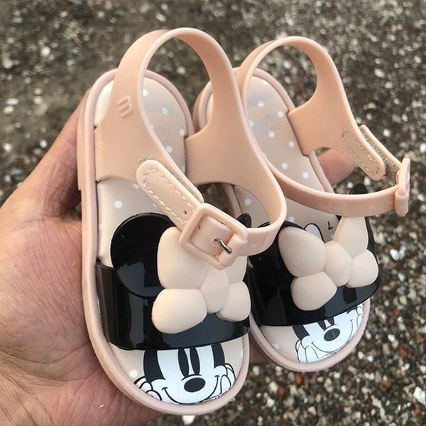 otvorene Minnie bež
