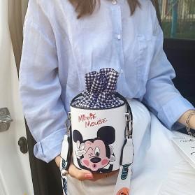 Disney Mickey Minnie Daisy Donald ženska dječja torbica 8 modela