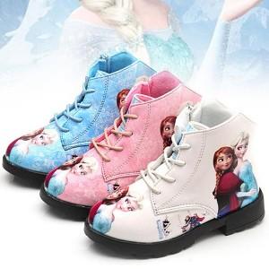 Dječje Diseny Frozen čizme s krznom