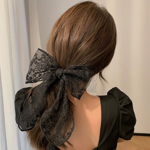 Mašna za kosu od tila razni modeli