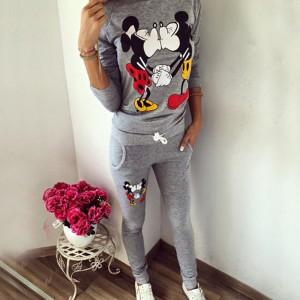 siva Minnie + Mickey