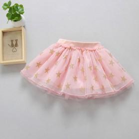 Mini tutu suknja sa zvjezdicama