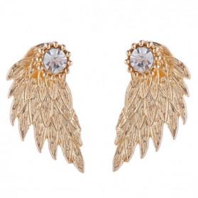 Naušnice anđeoska krila