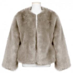 Kratka jakna od krzna
