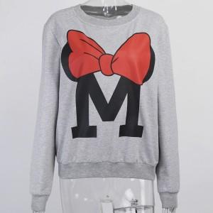 Mickey majica dugih rukava