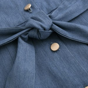 Midi traper haljina *limitirana kolekcija*