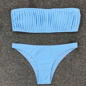 Rebrasti kupaći kostim
