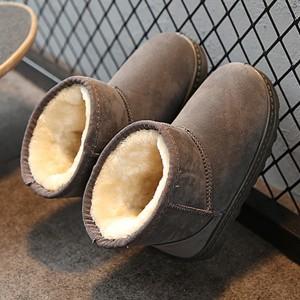 Snježne čizme s krznom za dječake i djevojčice 2 modela