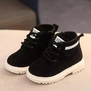 Zimske čizme za dječake i djevojčice 4 modela