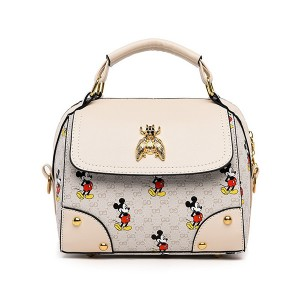 Mala poštarska Disney Mickey torbica 4 BOJE *Limitirana kolekcija*