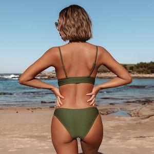 Push up rebrasti dvodijelni kupaći kostim 3 BOJE *Limitirana kolekcija*