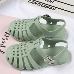 Retro sandale za djevojčice i dječake *Posebna ponuda*