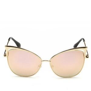 Dita mačkaste mirror naočale