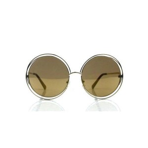 XXL C inspirirane okrugle naočale