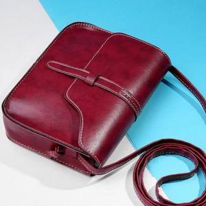 Vintage torbica eko koža