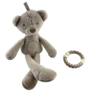 Mekana plišana igračka za kolica ili krevetić