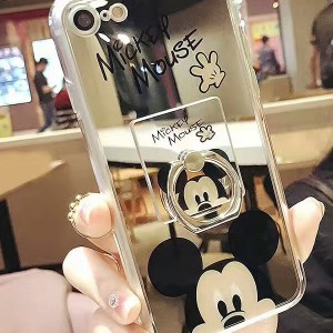 Minnie Mickey Hello Kitty maska za iPhone