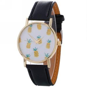Ručni sat s ananasima