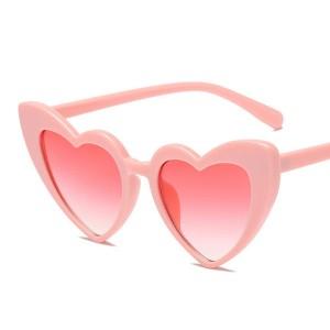 Retro naočale srce oblika