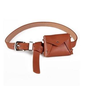 Mala torbica s remenom za struk
