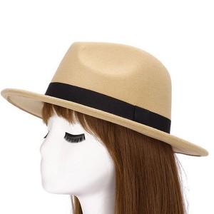 Vintage šešir s trakom