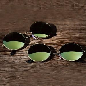 Retro vintage okrugle naočale