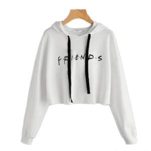 Kratko rezana Friends print majica