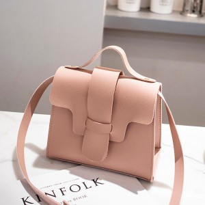 Mala poštarska torbica s remenom