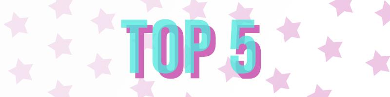 TOP 5 tjedna ponuda